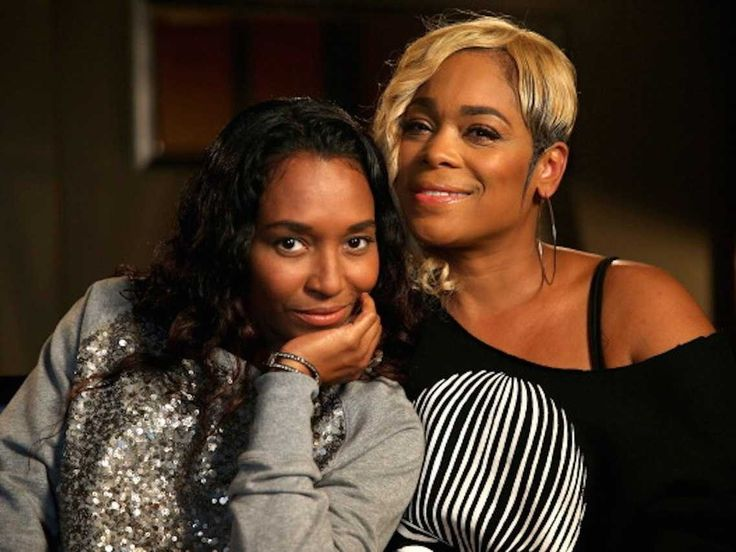 "It will also be the first TLC album featuring only members Tionne ""T-Boz"" Watkins and Rozonda ""Chilli"" Thomas. Description from businessinsider.com. I searched for this on bing.com/images"