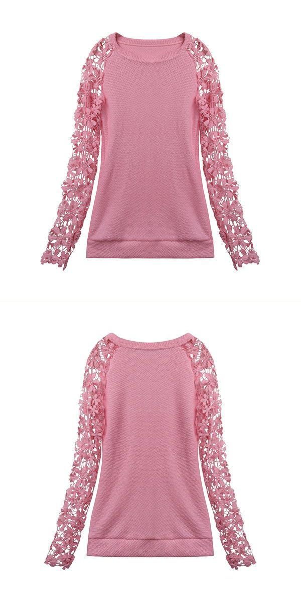 R rated christmas sweaters women casual lace pullover knitted long.
