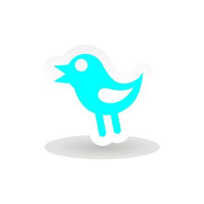 Twitter-symboli #somedigi