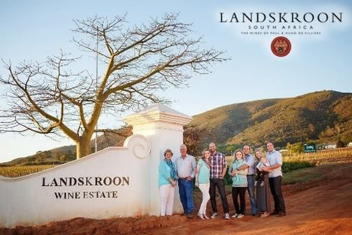5 Generations later and still living at the same address @landskroonwines #proepaarl