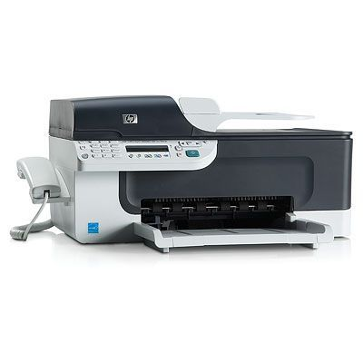 May In Hp Officejet J4660 All In One Printer , Máy in HP Officejet J4660 All in One Printer