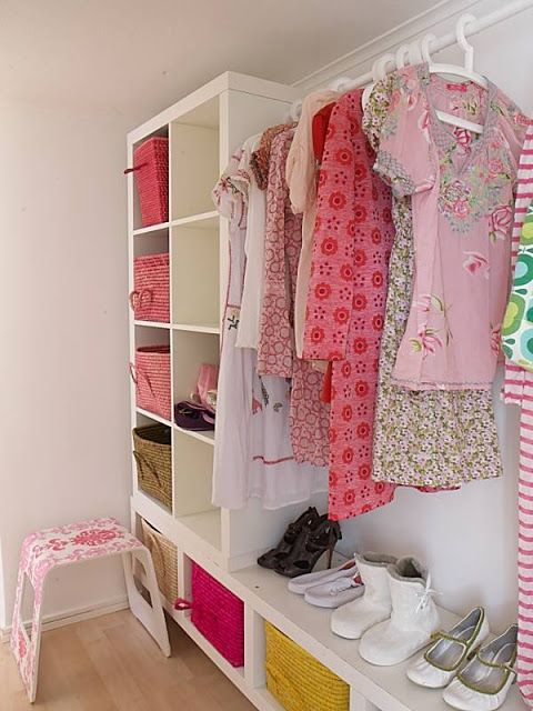 idee f r eine flurgarderobe ikea ideen pinterest dressing do it yourself and search. Black Bedroom Furniture Sets. Home Design Ideas