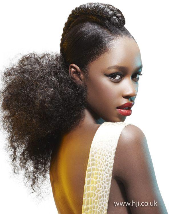 |Caribbean Girls Hairstyles