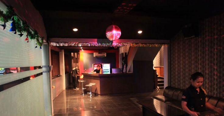 R Karaoke Braga Bandung
