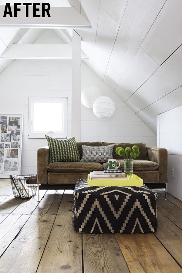 29 Best Walk Up Attic Images On Pinterest Attic Rooms