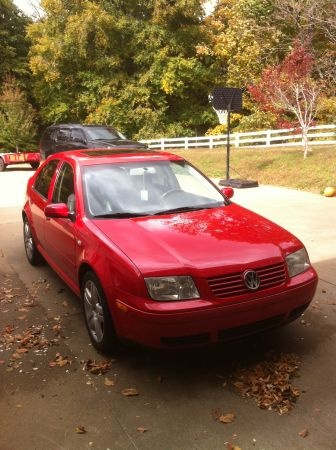 For Sale 2002 Jetta VR6 ( Gas)