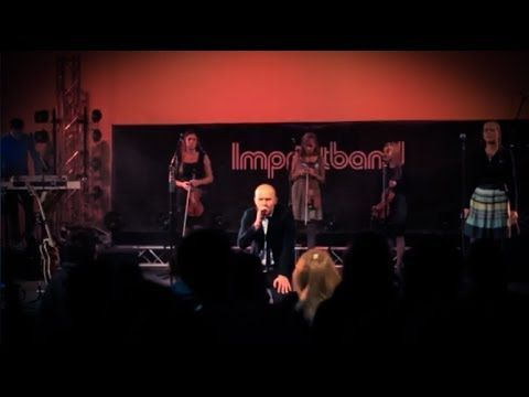 IMPRINTBAND - Молитва (+плейлист)