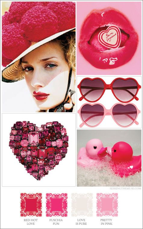 63 Best Images About Mood Boards On Pinterest Color