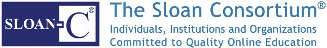 The Sloan Consortium   Individuals, Institutions and Organizations Committed to Quality Online Education
