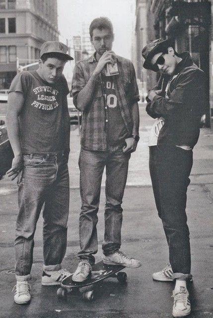 The Beastie Boys | AnOther Loves