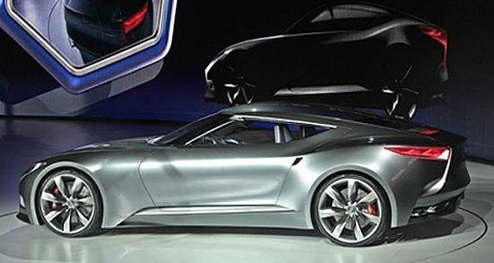 Burlappcar: Hyundai HND-9 Concept