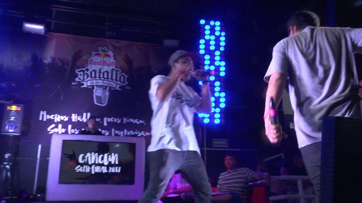 Smik vs Rodh Mga (Cuartos) – Red Bull Batalla de los Gallos 2017 México. Regional Cancún -   - http://batallasderap.net/smik-vs-rodh-mga-cuartos-red-bull-batalla-de-los-gallos-2017-mexico-regional-cancun/  #rap #hiphop #freestyle