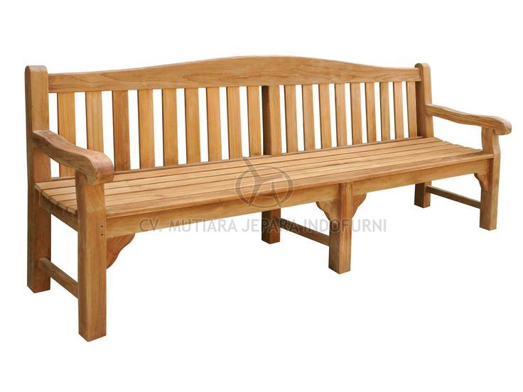 Oxford bench 240 cm