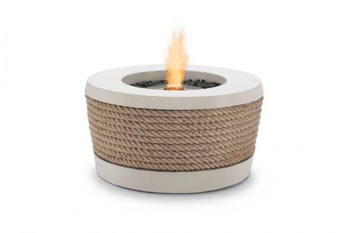 Loop: Relaxing Flagship Fire - Brown Jordan Fires