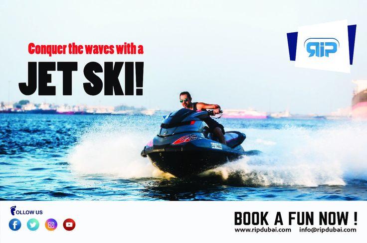 Get Your Adrenaline Thrills On a 1-Hour Guided Jet Ski Adventure In RiP     #ripdubai #ripjetski #sea #xdubai #visitdubai #dubai #dubailifestyle #dubailife #dubaimustdo #jetskidubai #mydubai