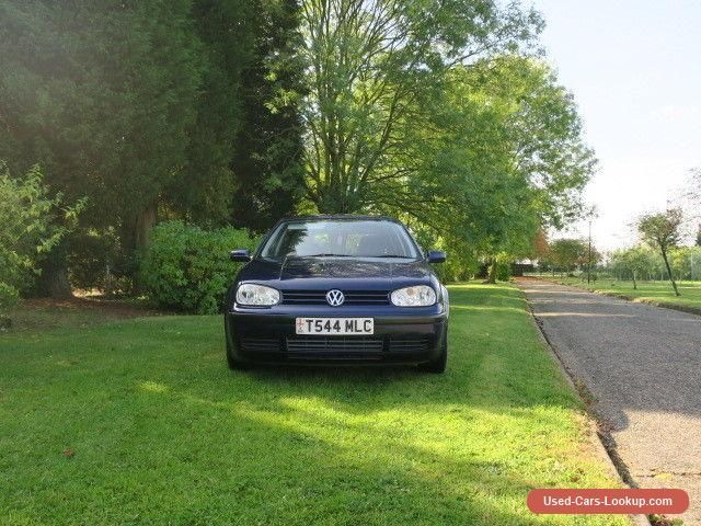 Mk 4 Golf 1.6se Automatic Only 495000 miles 2 owners from new  #vwvolkswagen #forsale #unitedkingdom
