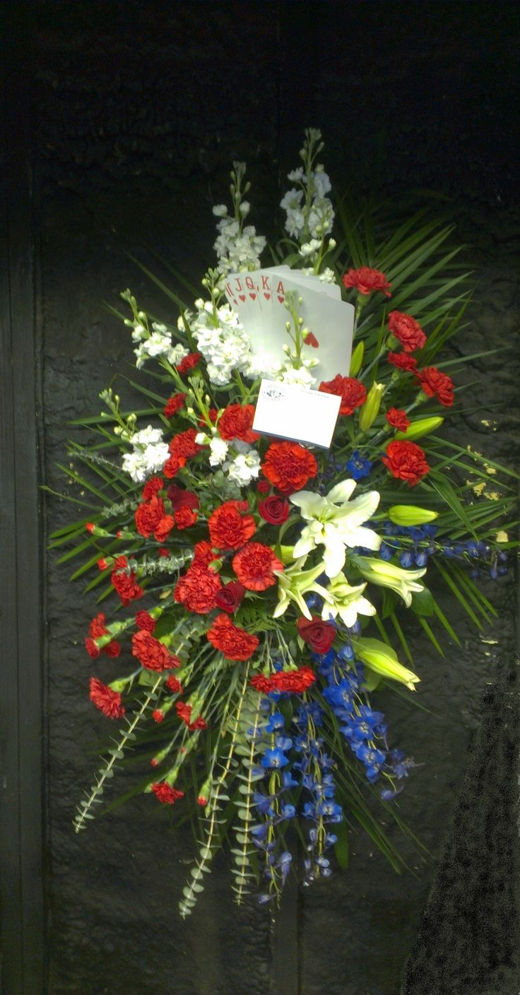 31 best funeral flowers images on pinterest funeral flowers americas florist offers same day flower delivery on all arrangements we specialize in weddings and funeral designs izmirmasajfo Choice Image