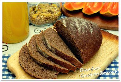 Desafios Gastronômicos: DESAFIO: Fazer o famoso Pão Australiano do Outback!