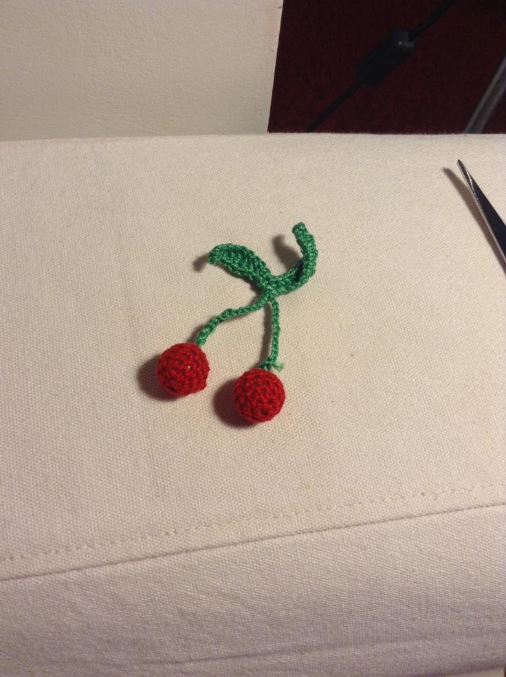 Funny cherrys