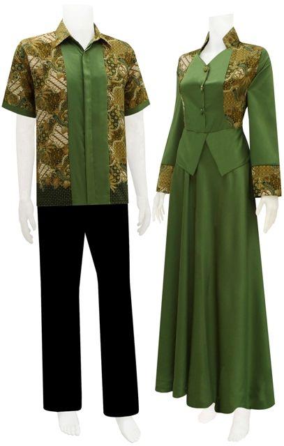 Batik Couple http://www.facebook.com/batikhandayani