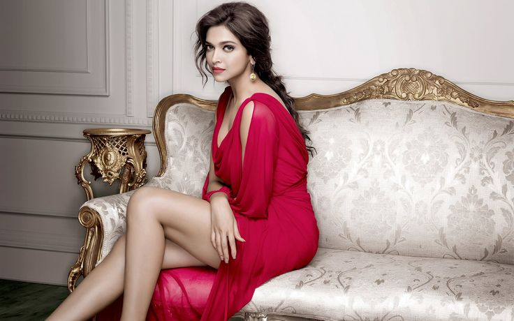 20 Photographs That Show Deepika Padukone Is The Queen Bee Of Bollywood