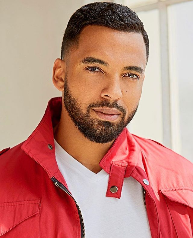 Christian Keyes appearances