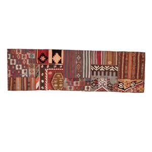 Anadolu kilim (95 x 314cm)
