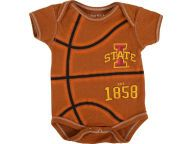 Buy NCAA Infant MVP Basketball Onesie Infant Apparel Apparel and other Iowa State Cyclones products at CysLockerRoom.com