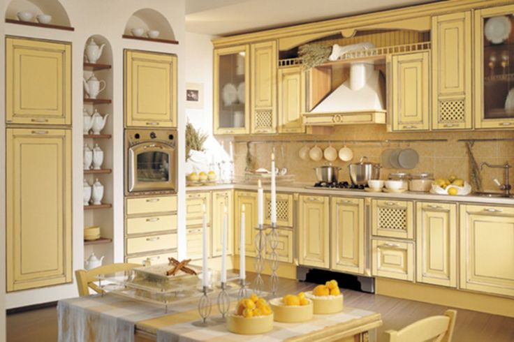 Impressive 35+ Amazing Italian Style Kitchen Decor Ideas For Inspiration http://decorathing.com/kitchen-ideas/35-amazing-italian-style-kitchen-decor-ideas-for-inspiration/