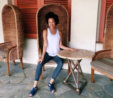 Why Black Girl in Om's Lauren Ash is the visionary the wellness world needs right now