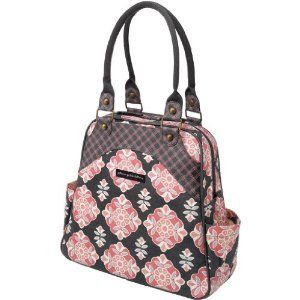 Petunia Pickle Bottom Sashay Satchel Blooming Begonia: Bloom Begonia, Bottoms Sashay, Diaper Bags, Diapers Bags, Petuniapicklebottom, Sashay Satchel, Petunia Pickle Bottom, Baby, Petunias Pickled Bottoms