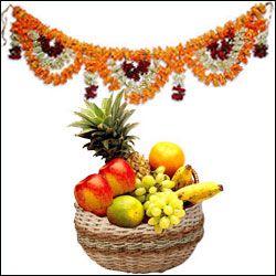 Subha Torans with Fruits