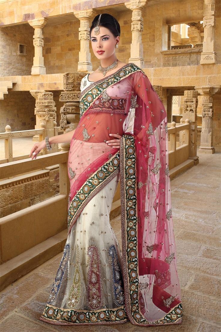 Dresses sarees suits lengha anarkali lehenga pink anarkali lehenga - Bridal Wedding Styles Fashion Frocks Anarkali Suits Lehenga Choli Silk Sarees