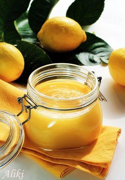 Μυρωδιές και νοστιμιές: Κρέμα (άλειμμα) λεμονιού - Lemon Curd