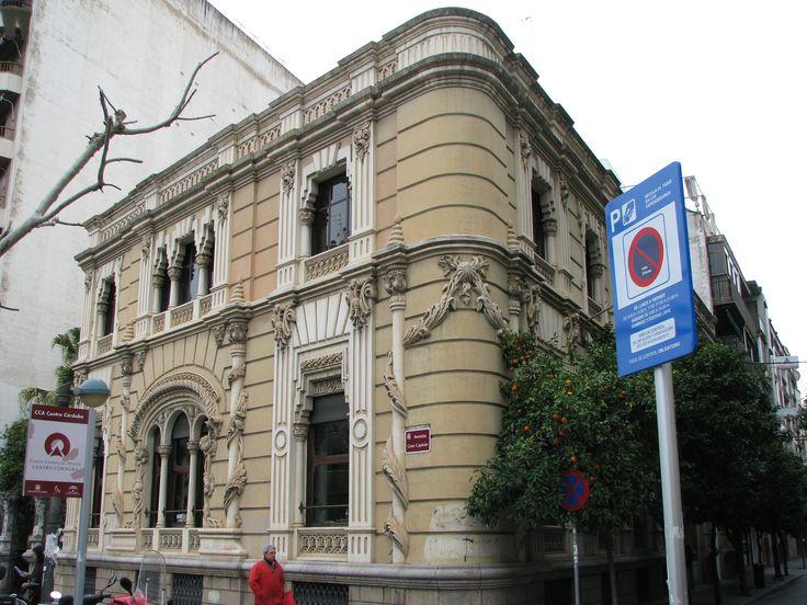 Best 25 arquitectura del siglo xix ideas on pinterest for Piscina ramirez granada