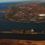 Port Hedland Harbour