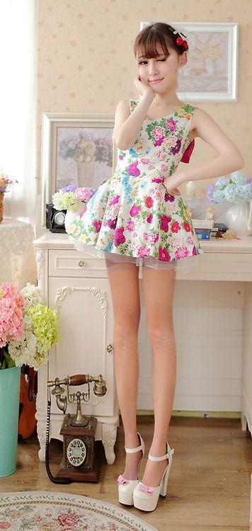 image Charming daddies lil princess nikki capone in stockings teacher