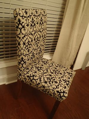 I can't believe I finished all the 8 chairs! I thought I will be buying my dining chairs. I am very happy and proud of myself for finishing ...