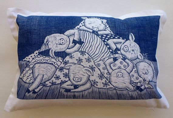 decorative art cushions/decorative by cushioncushion on Etsy, $45.00