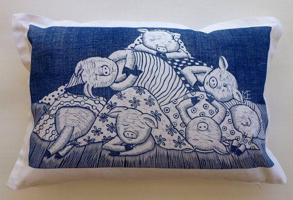 decorative art cushions/decorative by cushioncushion on Etsy, $45.00