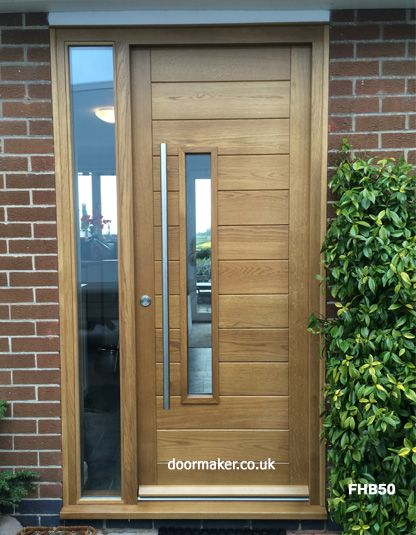 Modern Front Doors For Homes