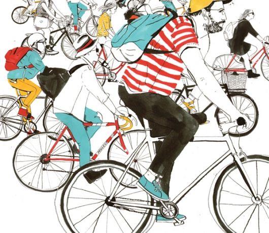 broadwaymarketcyclists (Anna Goodson)