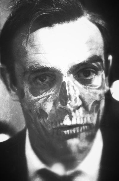 17 Best Images About Skull Portrait On Pinterest