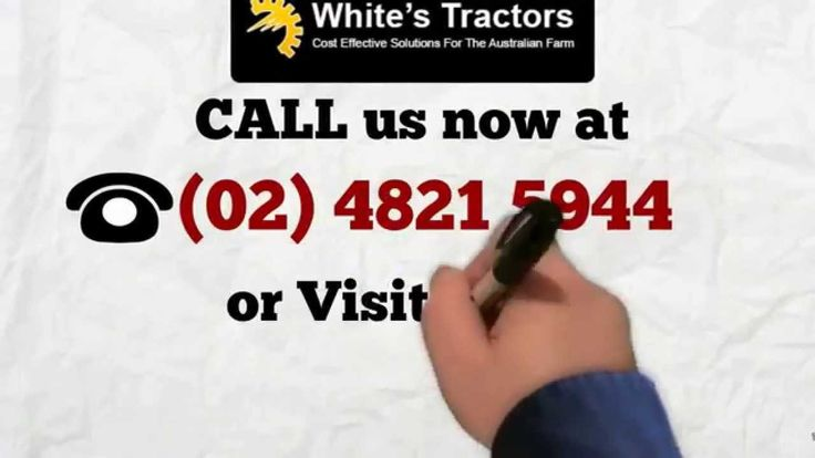 Learn more about the Kubota Dealers guarantee on Kubota Tractors, Kubota Mowers, Kubota Utility Vehicles at http://www.whitestractors.com.au/ for Goulburn and Canberra
