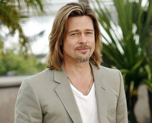 Brad Pitt Biography, Age, Weight, Height, Friend, Like, Affairs, Favourite, Birthdate