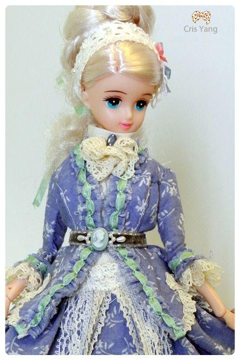 doll:jenny  dress:crisyang  one off