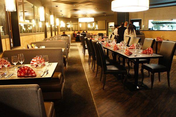 Char 631 - A Modern Steakhouse | eatwith.ROBINLEUNG.com