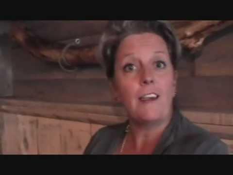 Ineke Hurkmans is mijn inspirator. Hoe zou zij een inspiratietour doen? @own_it