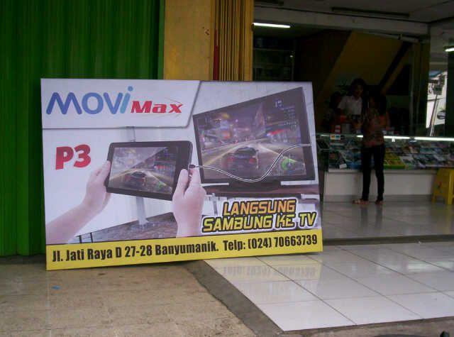Jual Melayani pembuatan Baliho/Billboard, Papan Reklame, Huruf timbul dll - Harapan Media | Tokopedia