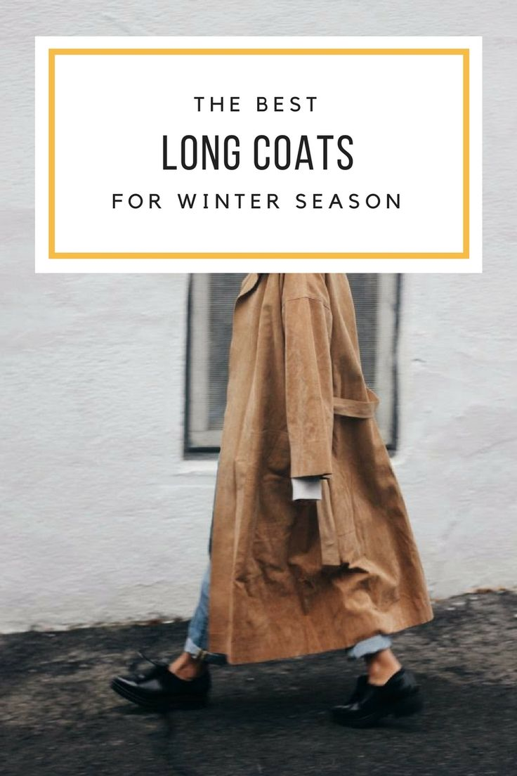 Long Coats Trend (1)